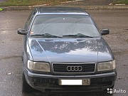 Audi 100 2.3 AT, 1991, седан