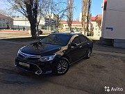 Toyota Camry 2.5 AT, 2013, седан